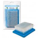 Щетка-подушка большая для фильцевания (фелтинга) 11,5х16 см, Gamma