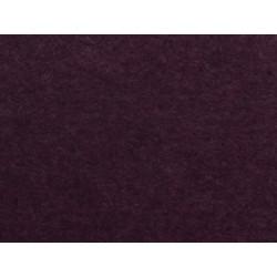 Сливовый, фетр декоративный А-270/350 40%шерсть, 60%вискоза, толщина 1мм, 30х45см