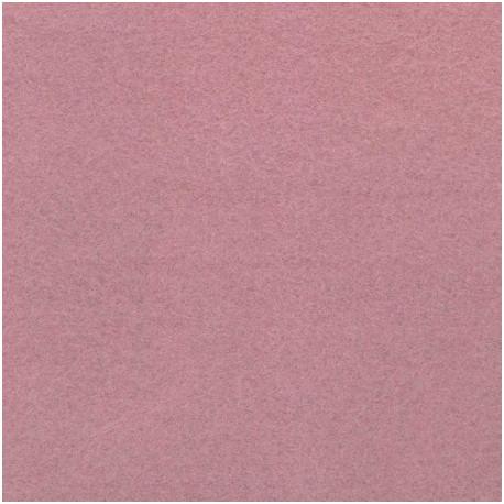 Розовый пудровый, фетр 3мм, 30х45см 100% полиэстер Efco Германия
