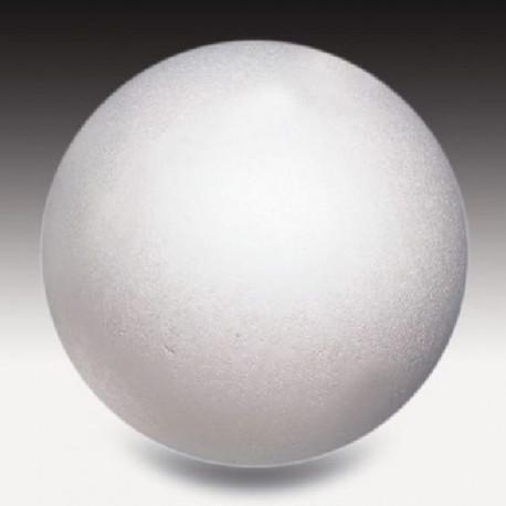 Шар 17 см. Форма из пенопласта