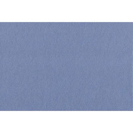 Серо-голубой, фетр декоративный А-270/250 40%шерсть, 60%вискоза, толщина 1мм, 30х45см