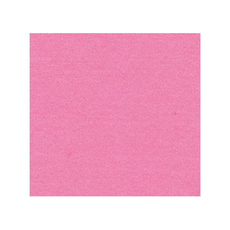 Розовый светлый, фетр 3мм, 30х45см 100% полиэстер Efco Германия