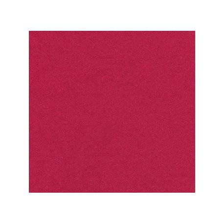 Розовый темный, фетр 3мм, 30х45см 100% полиэстер Efco Германия