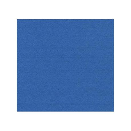 Синий, фетр 3мм, 30х45см 100% полиэстер Efco Германия