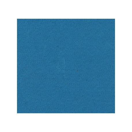 Бирюзовый, фетр 3мм, 30х45см 100% полиэстер Efco Германия