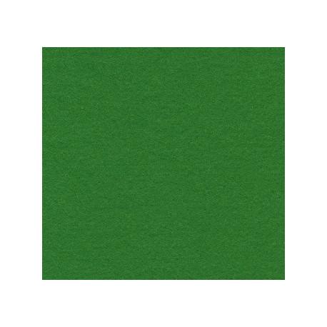 Зеленый, фетр 3мм, 30х45см 100% полиэстер Efco Германия
