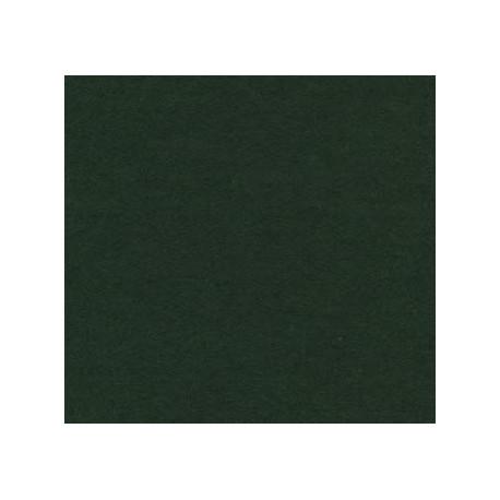 Зеленый темный, фетр 3мм, 30х45см 100% полиэстер Efco Германия