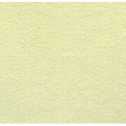Кремовый, фетр 3мм, 30х45см 100% полиэстер Efco Германия