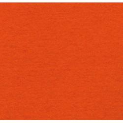 Оранжевый, фетр 3мм, 30х45см 100% полиэстер Efco Германия