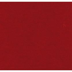 Красный, фетр 3мм, 30х45см 100% полиэстер Efco Германия