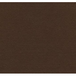 Коричневый, фетр 3мм, 30х45см 100% полиэстер Efco Германия