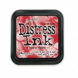Штемпельная подушечка Tim Holtz Distress на водной основе, 5х5 см, цвет дверь сарая