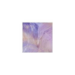 Сиреневый(ассорти), декоративные перья, 3гр, Mr. Painter