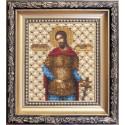 Икона Никита, набор д/выш. Чарiвна Мить