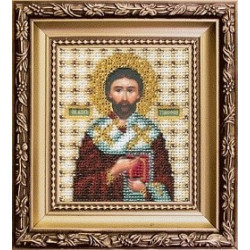 Икона Тимофея, набор д/выш. Чарiвна Мить