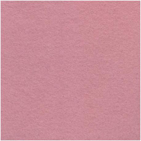 Розовый пудровый, фетр 2мм, 30х45см 100% полиэстер Efco Германия