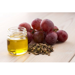 Масло Виноградной косточки, рафинированное, 100 мл