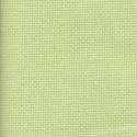 Канва Aida №14, 100% хлопок, 50х50 cм, салатовый