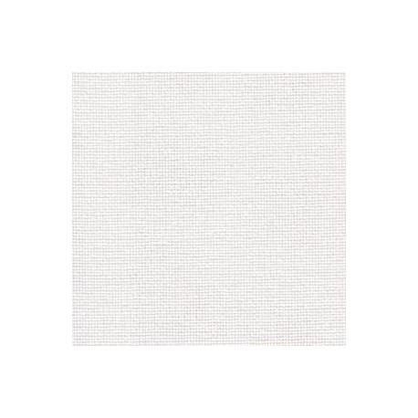Канва Linda №27, 100% хлопок, 50х50 cм, белый