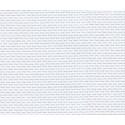 Канва Aida №16, 100% хлопок, 50х50 cм, белый
