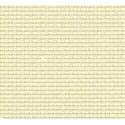 Канва Aida №16, 100% хлопок, 50х50 cм, кремовый