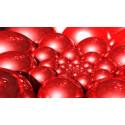 Малиновый, синтетический краситель пищевой концентрированный 15мл