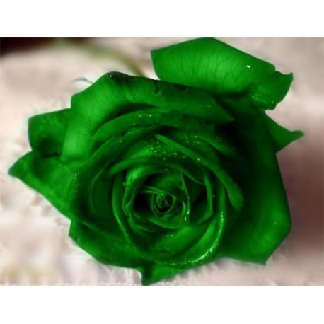 Зеленый, синтетический краситель пищевой концентрированный 15мл