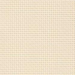 Канва Aida №11, 100%, 30х40 cм,  кремовый