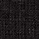 Канва Aida №18, 100% хлопок, 50х50 cм, черный