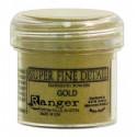 Пудра для эмбоссинга Super Fine Detail, 30 мл, цвет золотистый, Ranger