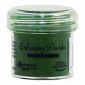 Пудра для эмбоссинга, 30 мл, цвет вечнозеленый. Ranger