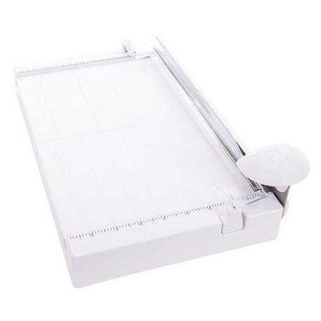 Резак гильотина для бумаги 33см, XCUT