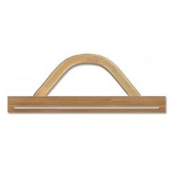 Бамбук, ручки для сумок 112х300 мм, Zlatka