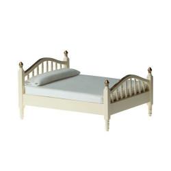 Кровать, кремовая Art of Mini