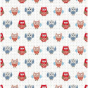 Ткань для пэчворка PEPPY 4507 ФАСОВКА 50х55(±1см) 100% хлопок